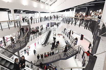 Galleria örnsköldsvik